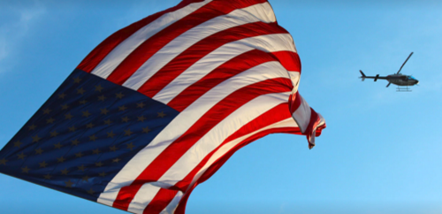 米国の覇権